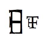"A ""B+"" Grade."