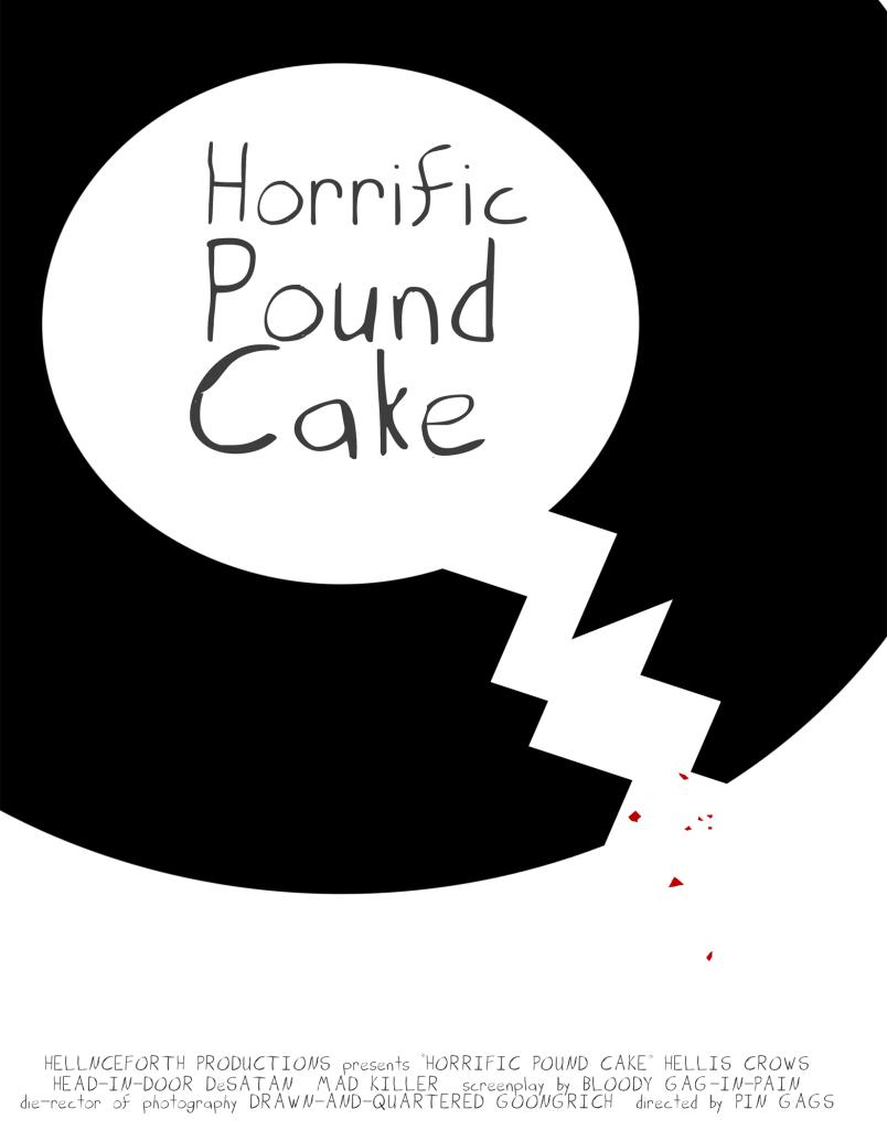 Beware the Cake