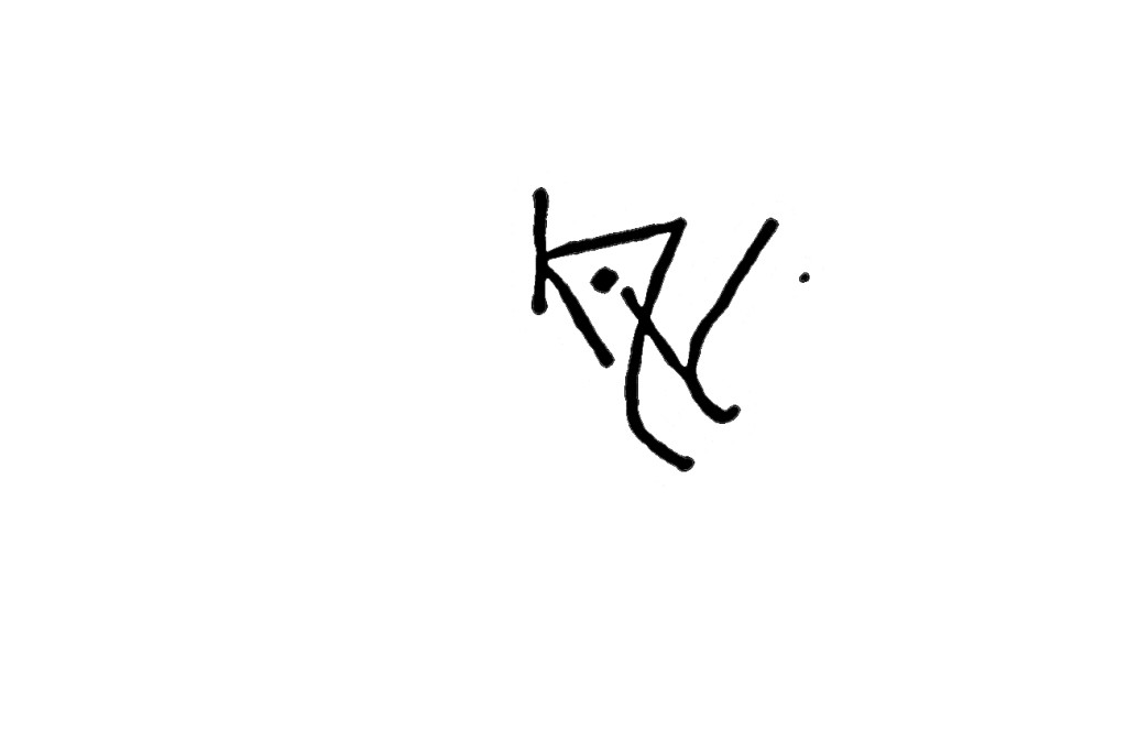 "The Fonos Logoglyph for ""Sense"""
