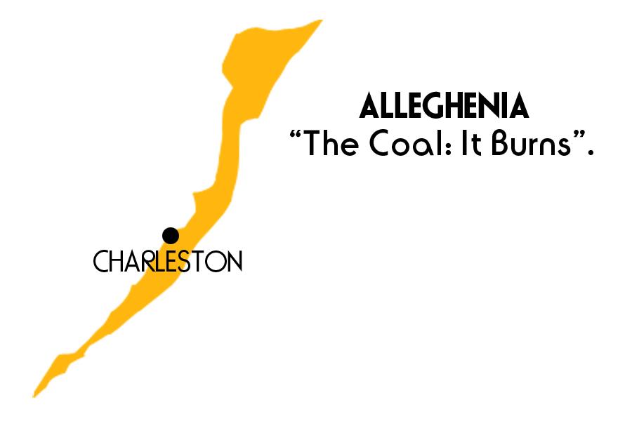 Alleghenia