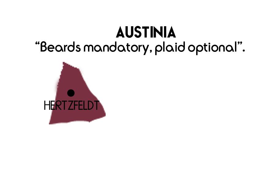 Austinia