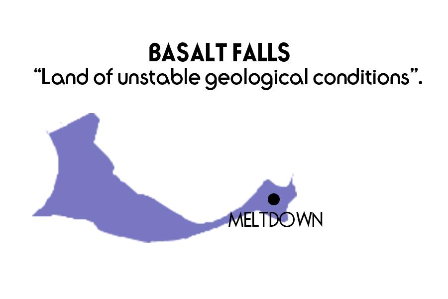 Basalt Falls