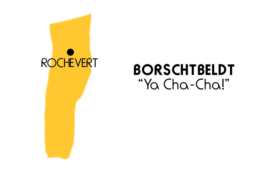Borschtbeldt