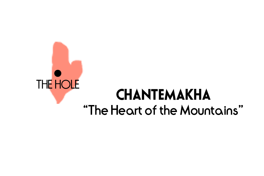 Chantemakha
