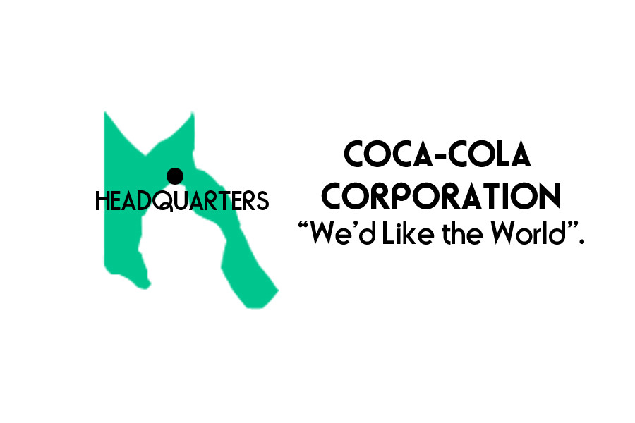 Coca-Cola Corporation