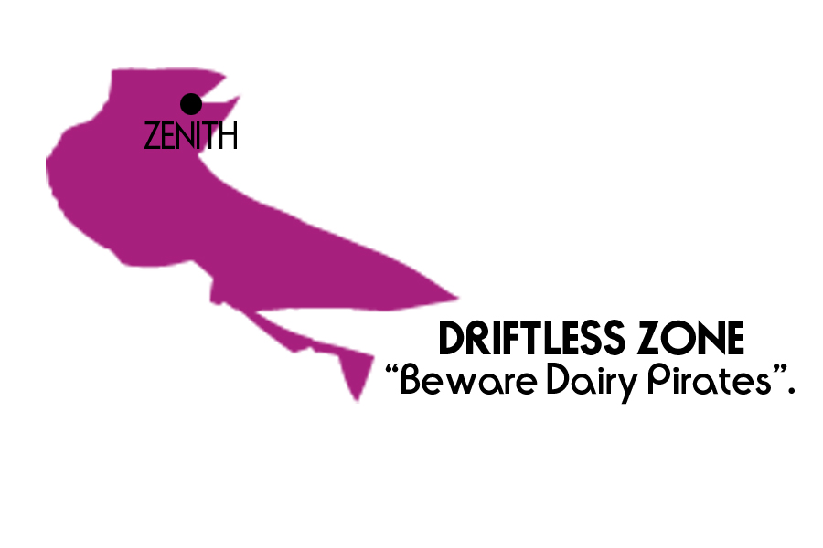 Driftless Zone