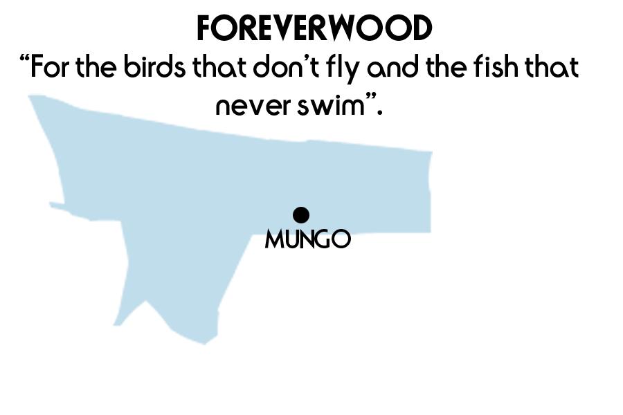 Foreverwood