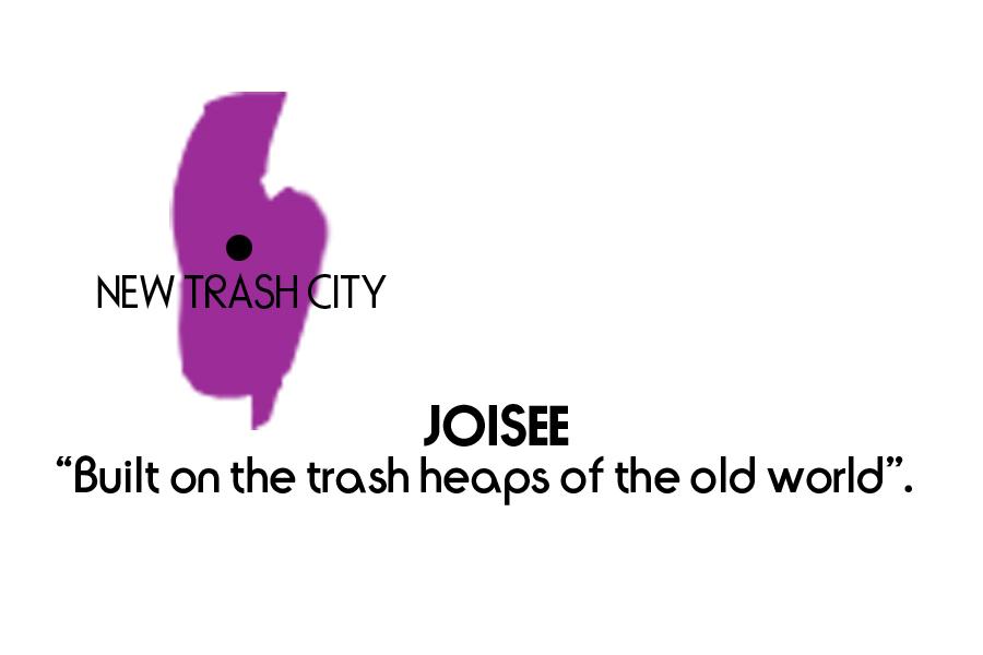 Joisee