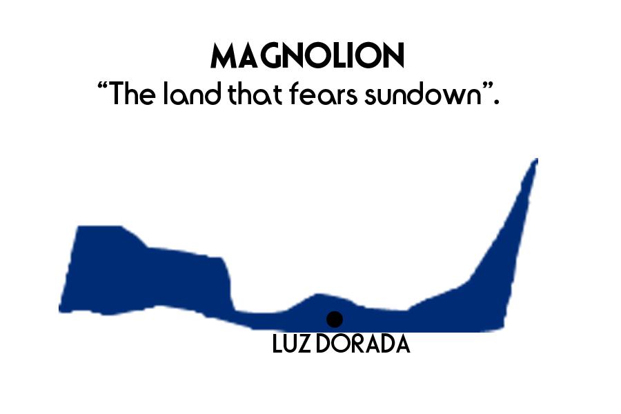 Magnolion