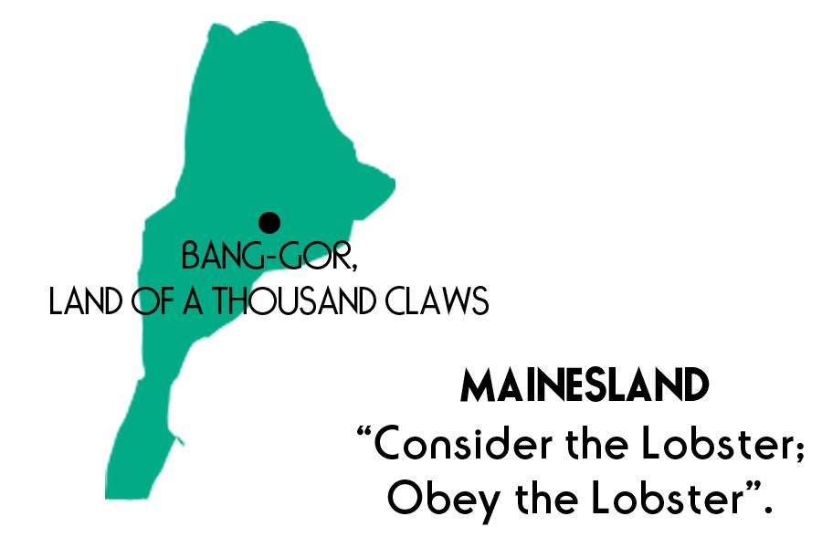 Mainesland