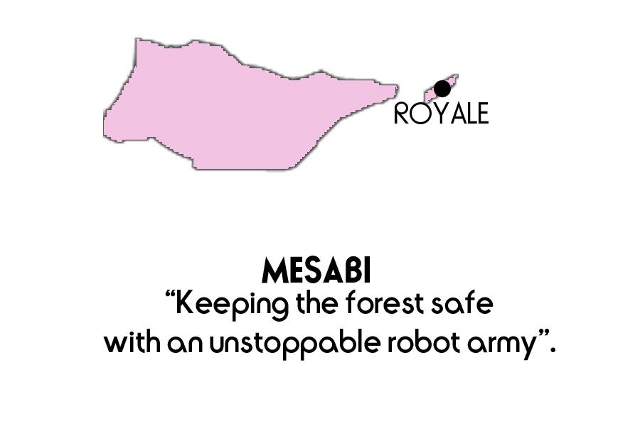 Mesabi