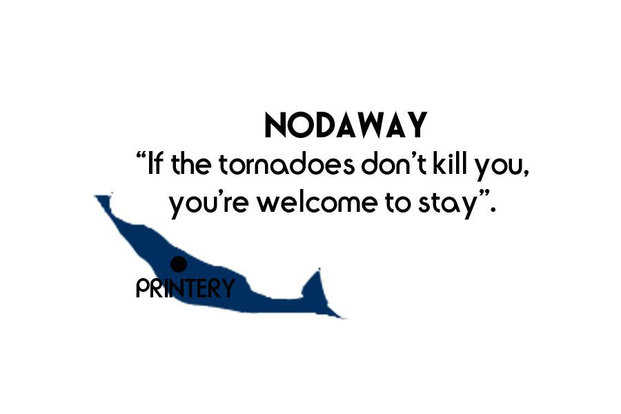 Nodaway
