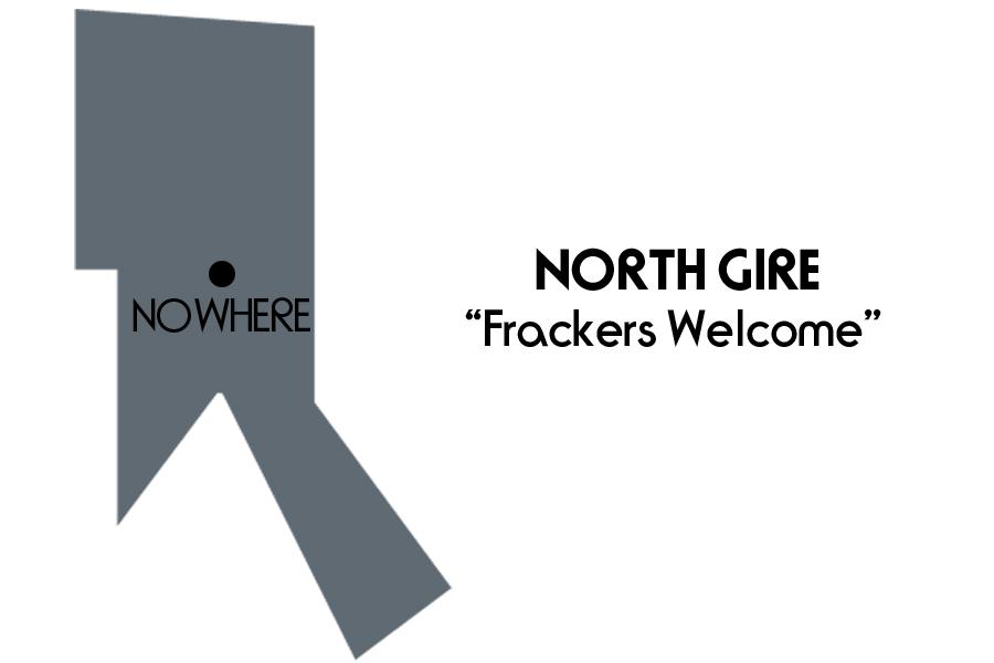 North Gire