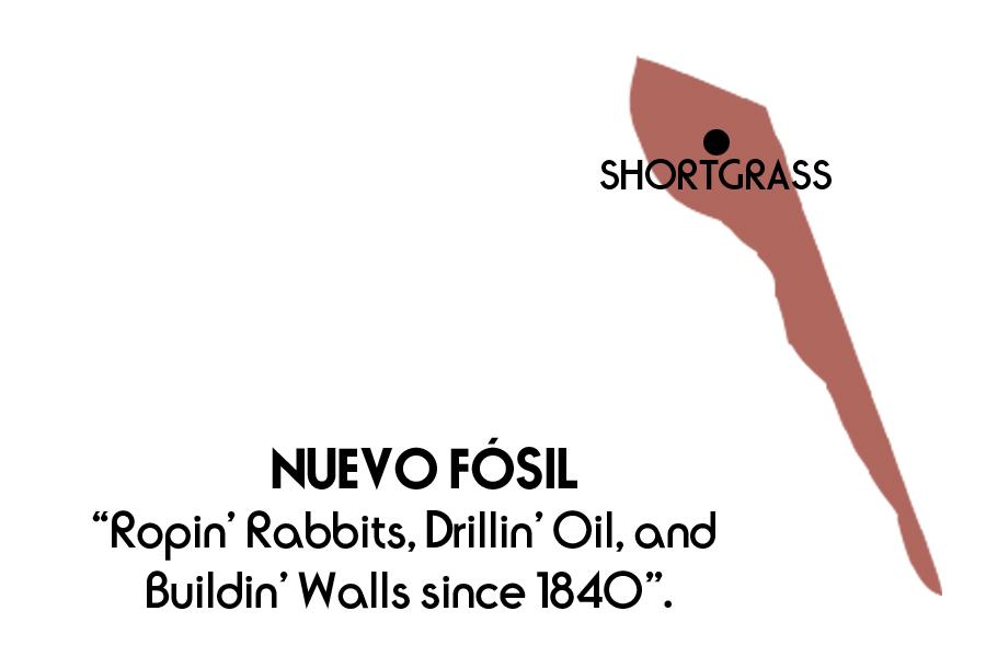 Nuevo Fosil