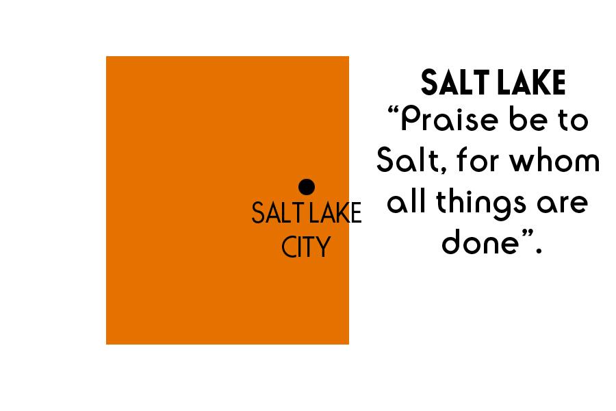 Salt Lake