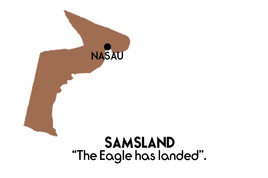 Samsland