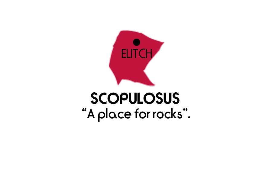 Scopulosus