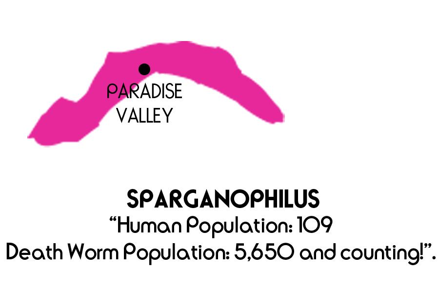 Sparganophilus