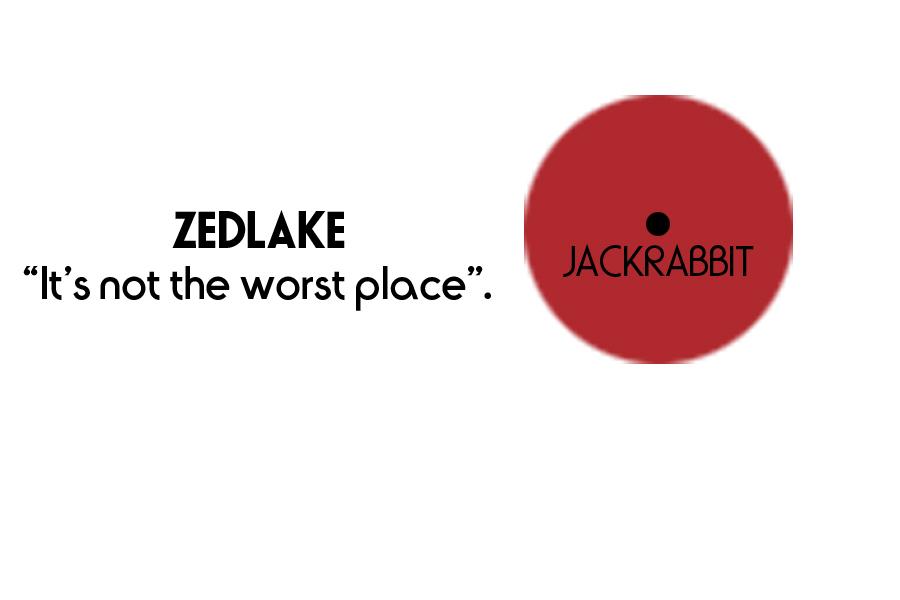 Zedlake